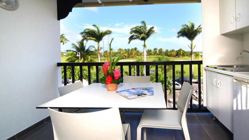Bwa Chik Hôtel & Golf - chambre