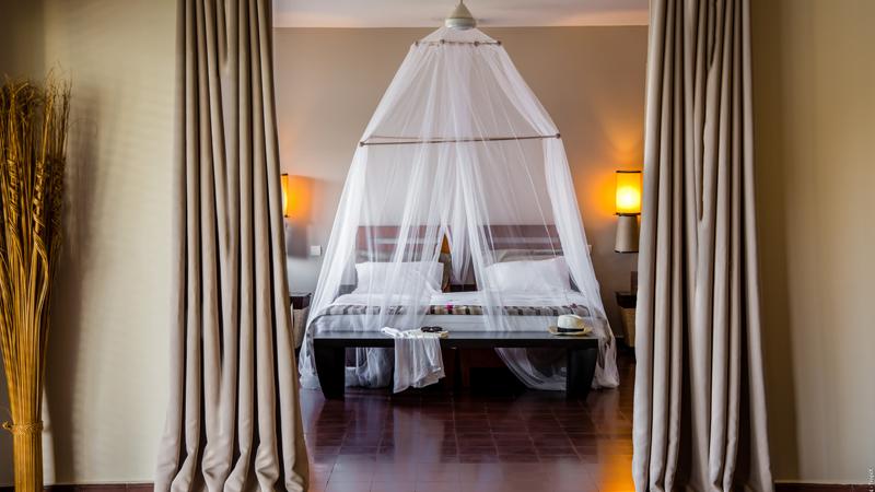 Cap Est Lagoon Resort & Spa - chambre 1