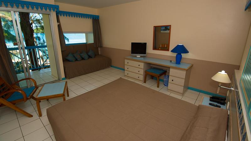 Hôtel Carayou & Spa - chambre