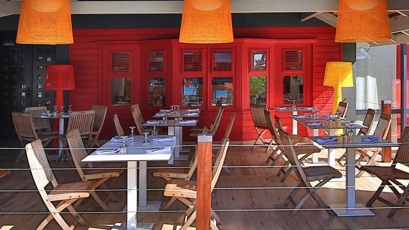 La Créole - Beach Hôtel & Spa - restaurant
