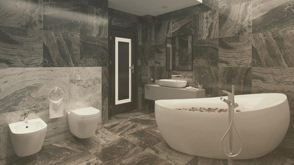 Accessoires salles de bains