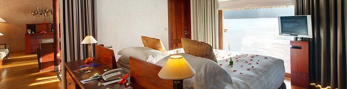 Mobilier d'intérieur pour les hôtels