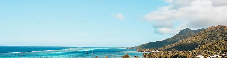Equipement hôtel Polynésie française